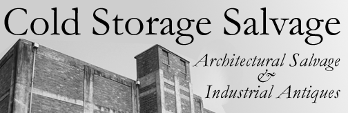 Cold Storage Salvage