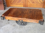 DML Industrial Cart Table 19031